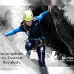 Deportes de aventura en la naturaleza