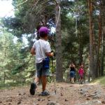 Actividades aventura para familias