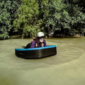 Reserva HidroSpeed